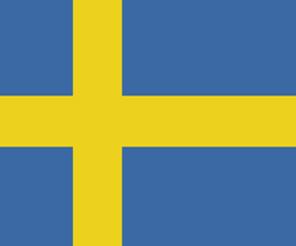İsveç çeliği ve kraliyet gala yemeği
