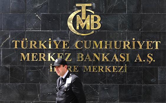 Merkez Bankası: KİT'lere döviz satışı sürüyor