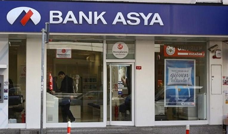 TMSF, Bank Asya yönetimine el koydu!