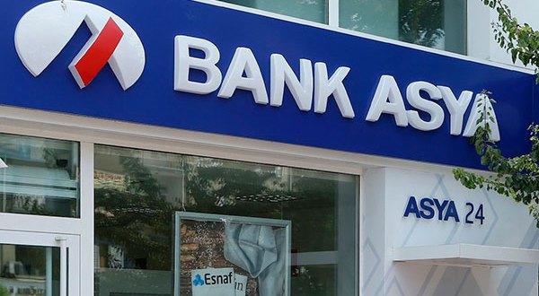 BANK ASYA HİSSELERİ SATILIYOR