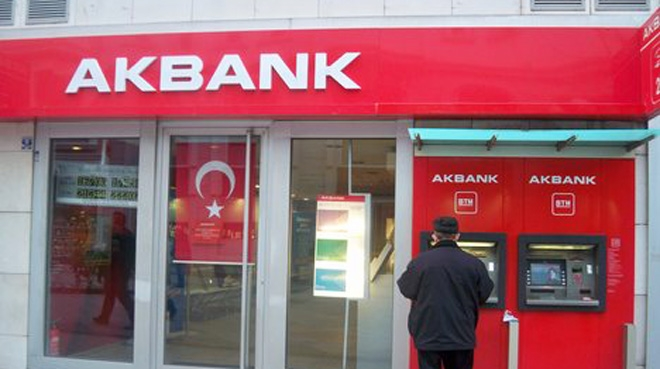 Akbank ile State Bank of India el sıkıştı