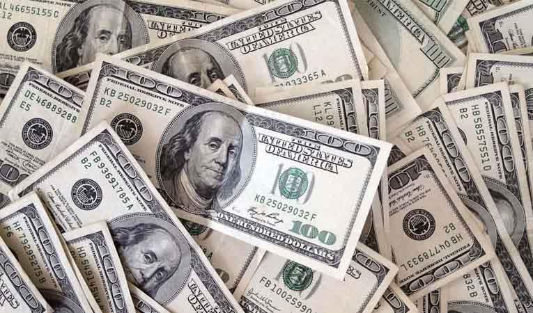 Dolar, 3 liranın altında