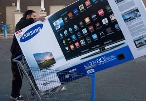Samsung kullanıcılarına şok!
