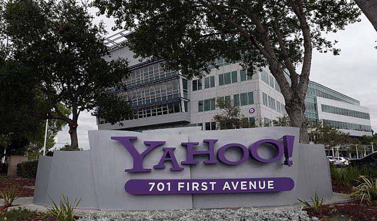 Yahoo'nun adı ve yöneticileri değişiyor