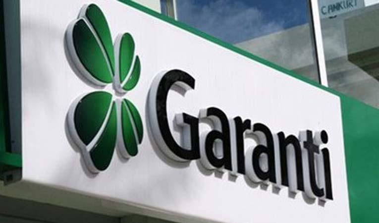 Garanti Bankası, Rusya'daki iştirakini satıyor