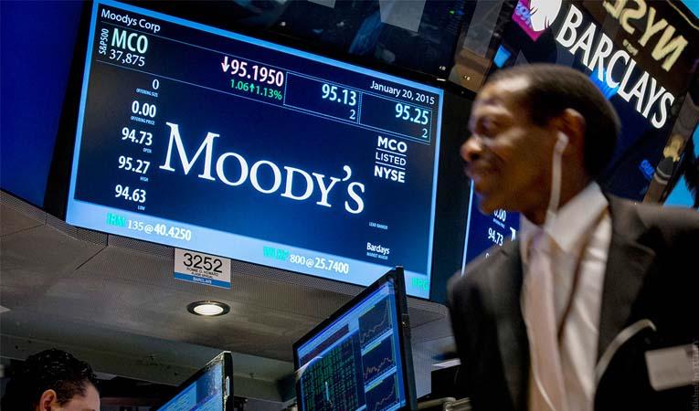 Moody's, Türkiye'nin büyüme tahminini yükseltti