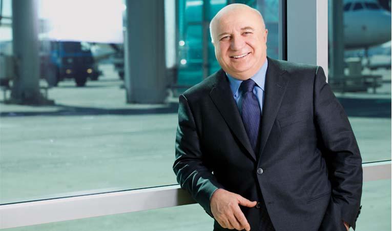 TAV'dan ilk çeyrekte 227 milyon euro ciro