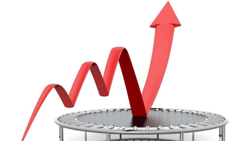 Türkiye ilk çeyrekte yüzde 4,8 büyüdü