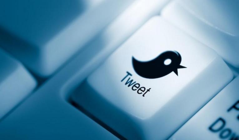 Twitter'dan havale işlemi yaptılar!