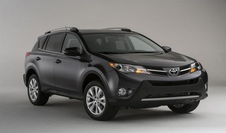Toyota'dan ilk yerli SUV!