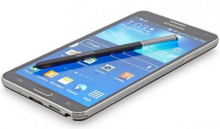 Galaxy S6 bilgileri sızdı!