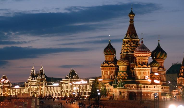 Rusya ambargoyu genişletti!