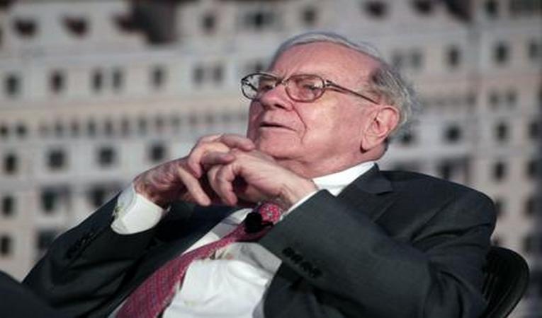 Buffett pişman oldu!
