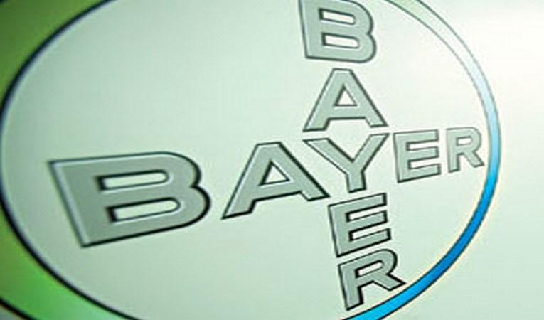 Bayer Türk'e yeni CEO!