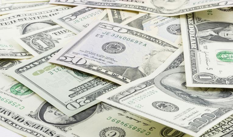 2014 cari açığı: 46 milyar dolar