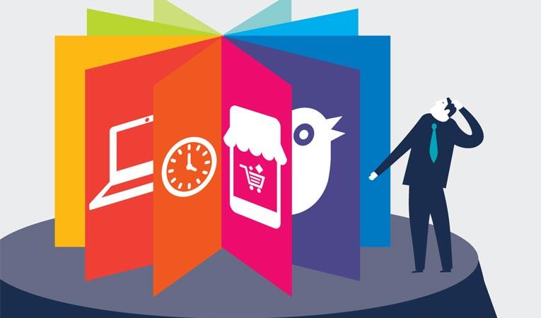 Dijital dönüşüm ve liderlik