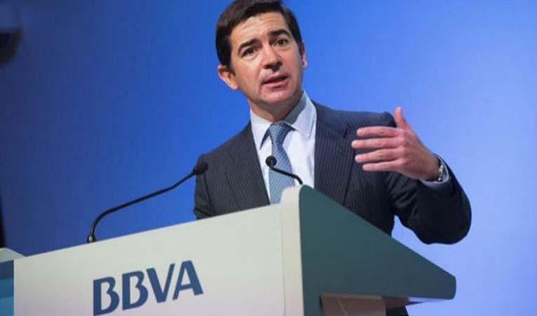 BBVA Türkiye'de bir banka daha istiyor