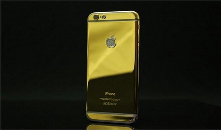 7 bin dolarlık iPhone!