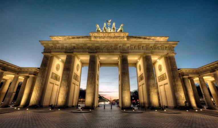 Almanya kıl payı kurtuldu!