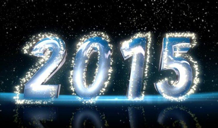 2015'te takip edilecek 10 madde!