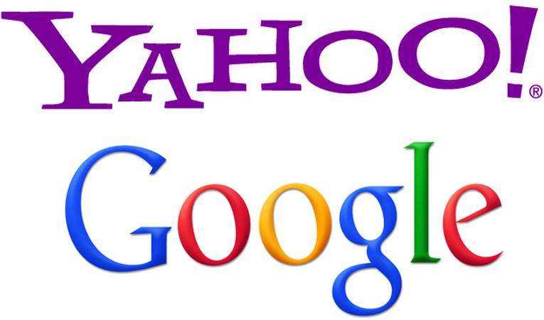 Yahoo'dan Google'a darbe!
