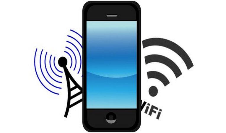 Ankesörlü telefona Wi-Fi devrimi!