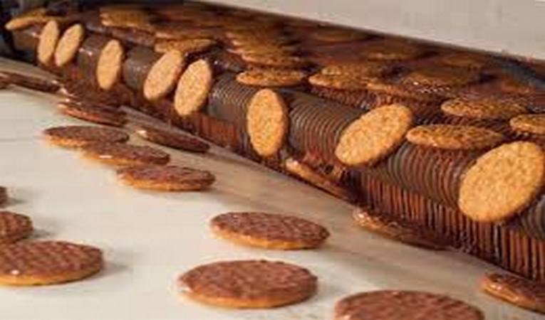 Ülker United Biscuits'i aldı