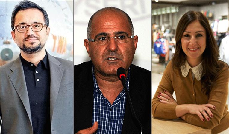 'Türkiye'ye yırtıcı girişimciler lazım'