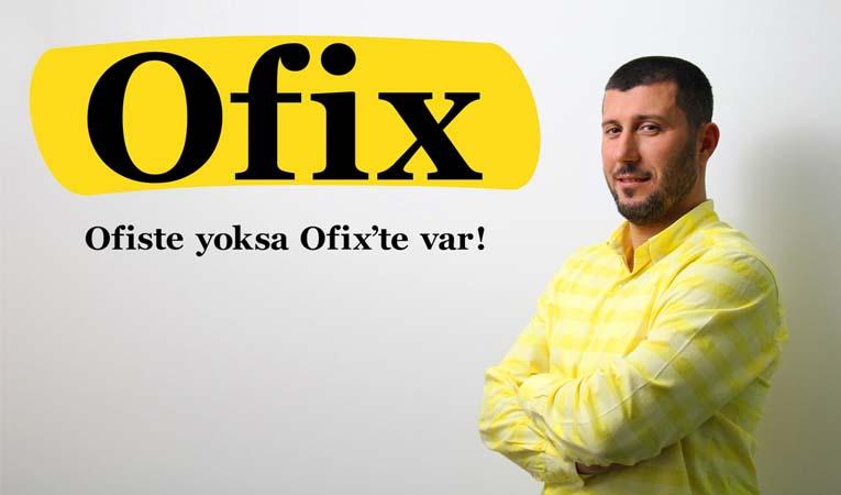 Ofix.com 'Yeşil Ofis' Oluyor
