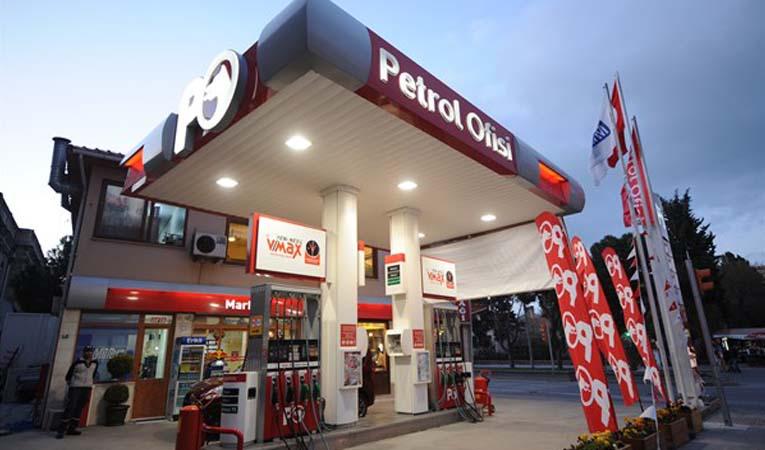 Petrol Ofisi'nin tamamı satışa çıktı