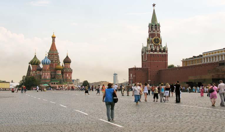 Rusya, yasakları genişletiyor