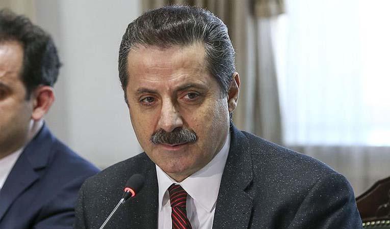 Tarım Bakanı'ndan 'ithal et' açıklaması