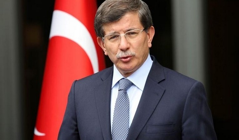 Başbakan Davutoğlu'ndan çağrı!