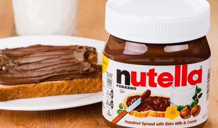 Nutella İtalya'da raflardan iniyor