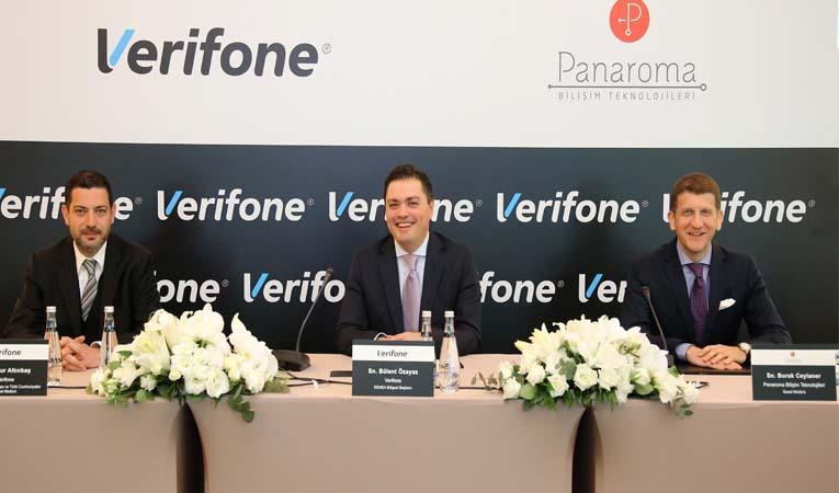 Verifone, yeni satın almalarla büyüyor