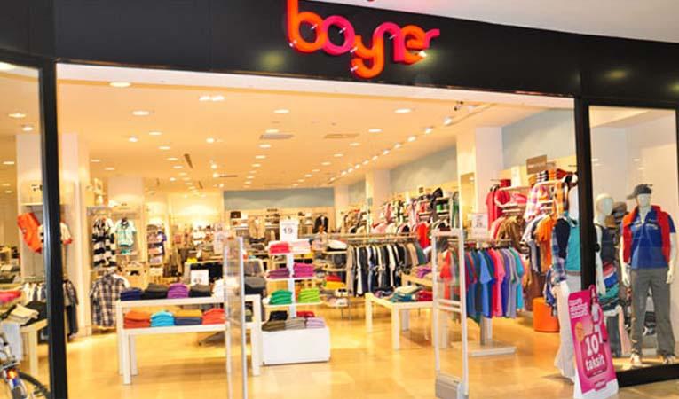 Boyner'de hisse satışı tamamlandı