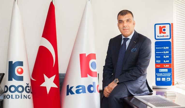 Kadoil'den 15 Temmuz şehit ailelerine destek
