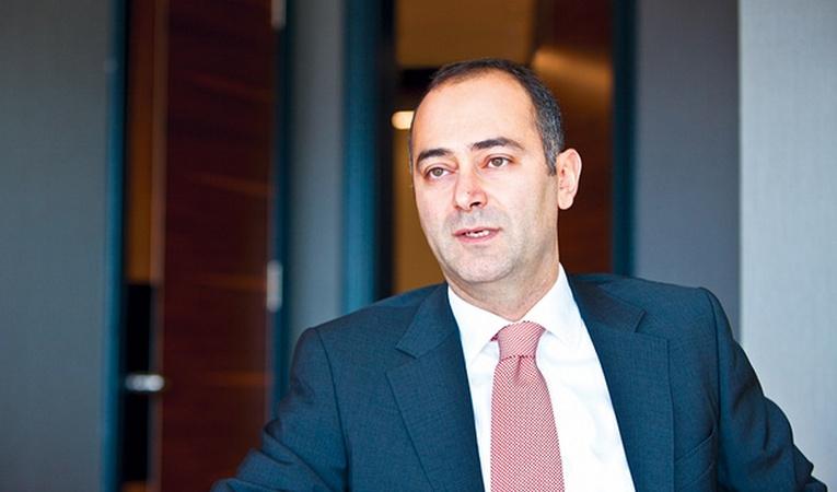 GENEL ENERGY'NİN YENİ CEO'SU MURAT ÖZGÜL OLDU