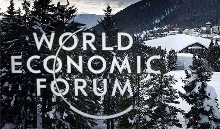 DAVOS'TAN KUZEY KORE'YE RET