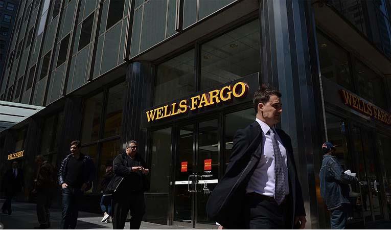 Bankacılık devi Wells Fargo'ya yaptırım