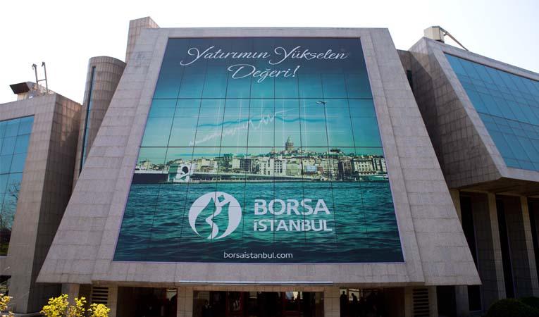 BORSA İSTANBUL'DA İKİ KRİTİK İSTİFA