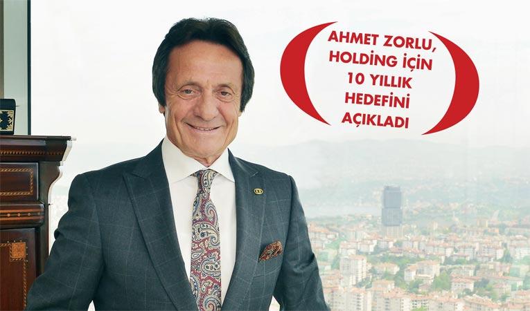 """""""DÜNYA ŞİRKETLERİ ARASINA GİRECEĞİZ"""""""