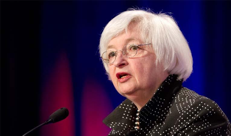 Borsada 'Yellen' rüzgârı