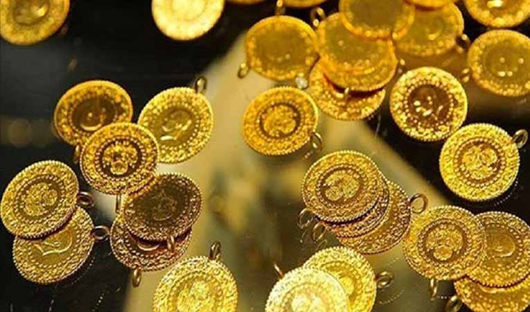 Gram altın 140 liranın altını gördü