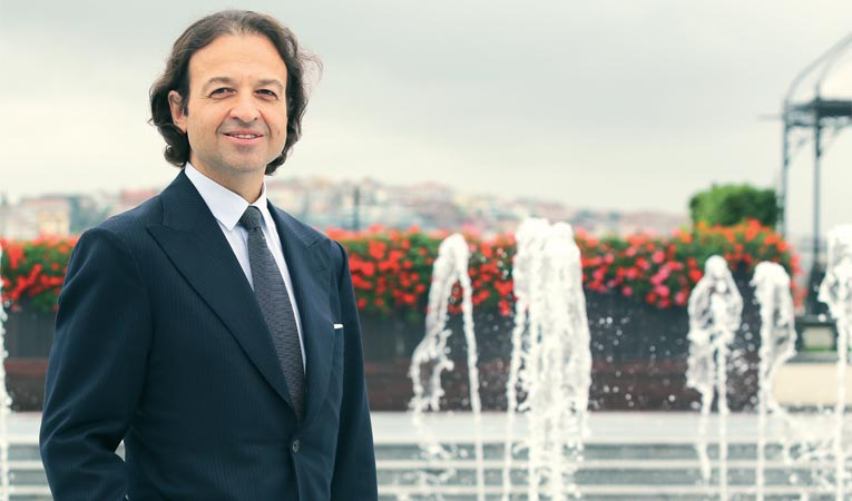 """TOPARLANIP İLK 5'E GİRERİZ"""