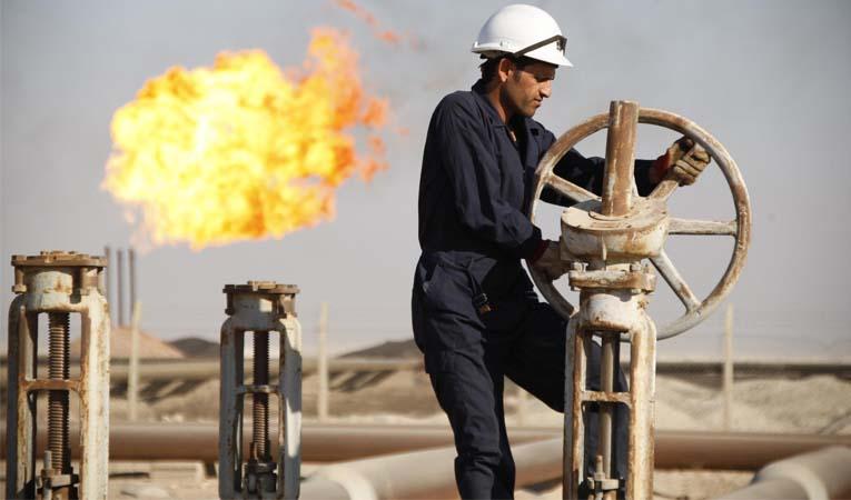 Irak'ın gelirleri yüzde 70 eridi