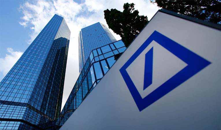 Deutsche Bank: TL, en ucuz paralardan biri