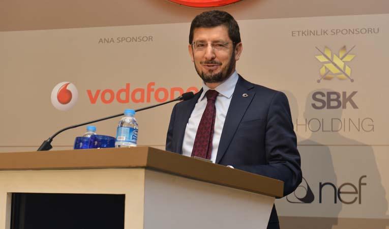 """""""SIFIR ATMAK İÇİN ACELEMİZ YOK"""""""