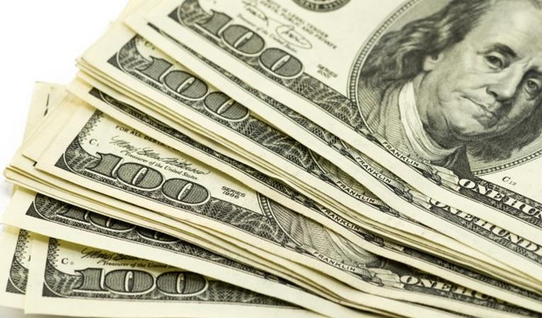 Dolar 2.41'i geçti!