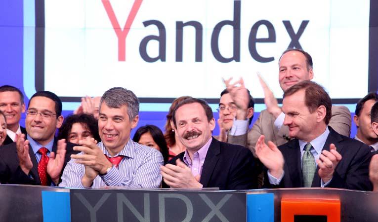 Rus internet şirketi Yandex'in karı arttı